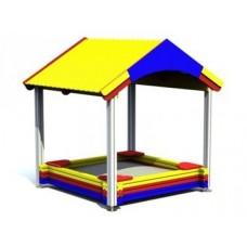 Дитячий будиночок (DIO - 210)