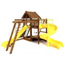 Ігровий комплекс Ранчо- 3 P 801.2Б