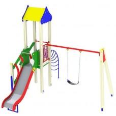 Ігровий комплекс Малюк T818