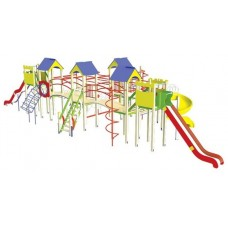 Ігровий комплекс Цитадель- 1 T911.1