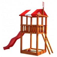 Дитячий ігровий комплекс Babyland - 1