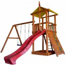 Дитячий ігровий комплекс Babyland - 2