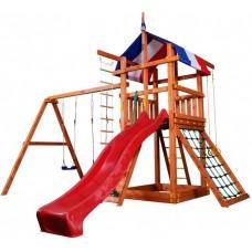 Дитячий ігровий комплекс Babyland - 3