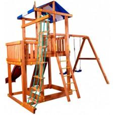 Дитячий ігровий комплекс Babyland - 5