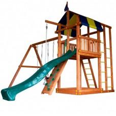 Дитячий ігровий комплекс Babyland - 6