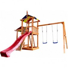 Дитячий ігровий комплекс Babyland - 7