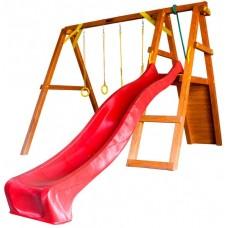 Дитячий ігровий комплекс Babyland - 8