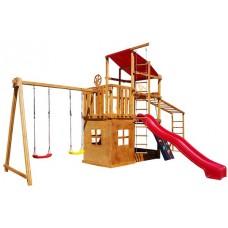 Дитячий ігровий комплекс Babyland - 9
