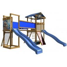 Дитячий майданчик SportBaby - 11