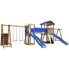 Дитячий майданчик SportBaby - 13