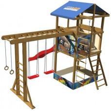 Дитячий майданчик SportBaby - 14