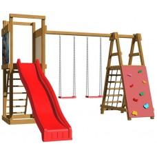 Дитячий майданчик SportBaby - 6