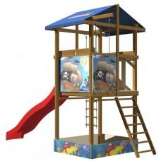 Дитячий майданчик SportBaby - 7