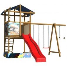 Дитячий майданчик SportBaby - 8