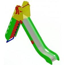 Гірка для дітей Велика (DIO - 502)
