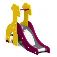 Гірка для дітей Жираф DIO - 506