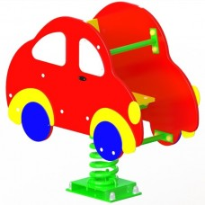 Гойдалка на пружині Авто (DIO112)