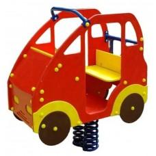 Гойдалка на пружині Машина (DIO113)