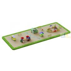 Дитячий ігровий майданчик №20 (DP-20)