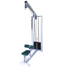 Вантажоблоковий тренажер Блок для м' язів спини, верхня тяга ( ТС- 201)