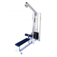 Вантажоблоковий тренажер Блок для м' язів спини комбінований, тяга згори-знизу ( ТС- 217)