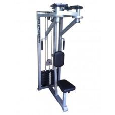 Вантажоблоковий тренажер для задніх дельт і м' язів грудей комбінований ( ТС- 226)