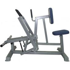 Тренажер вільні ваги Важільна тяга (ТС- 306)