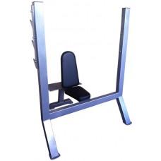 Лава для жиму сидячи ( ТС- 105)