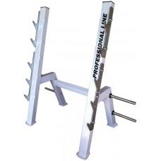 Стойка для штанги для набору з 4-ти штук ( ТС- 123)