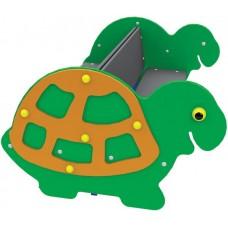 Дитяча лавка подвійна Черепаха S746