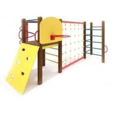 Гімнастичний комплекс Спорт- 1 S760
