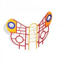 Лаз Метелик DIO622