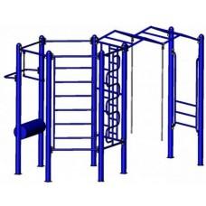 Гімнастичний комплекс (SG301.1)