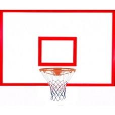 Щит баскетбольний шкільний (SG409)