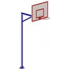 Стійка баскетбольна FIBA (SG411)